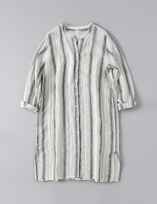 FOREST LONG SHIRT